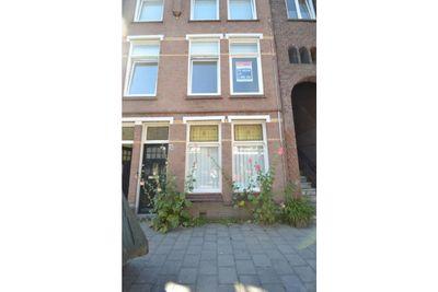 Fultonstraat, Den Haag