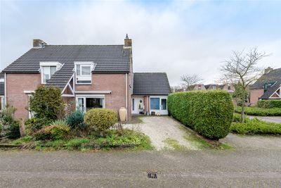 Buitenhof 128, Almere