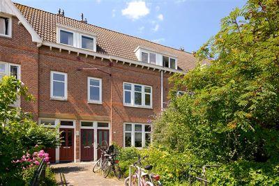 Meeuwenlaan 153-A, Amsterdam
