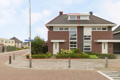 Alexander de Grotestraat 35, Hulst
