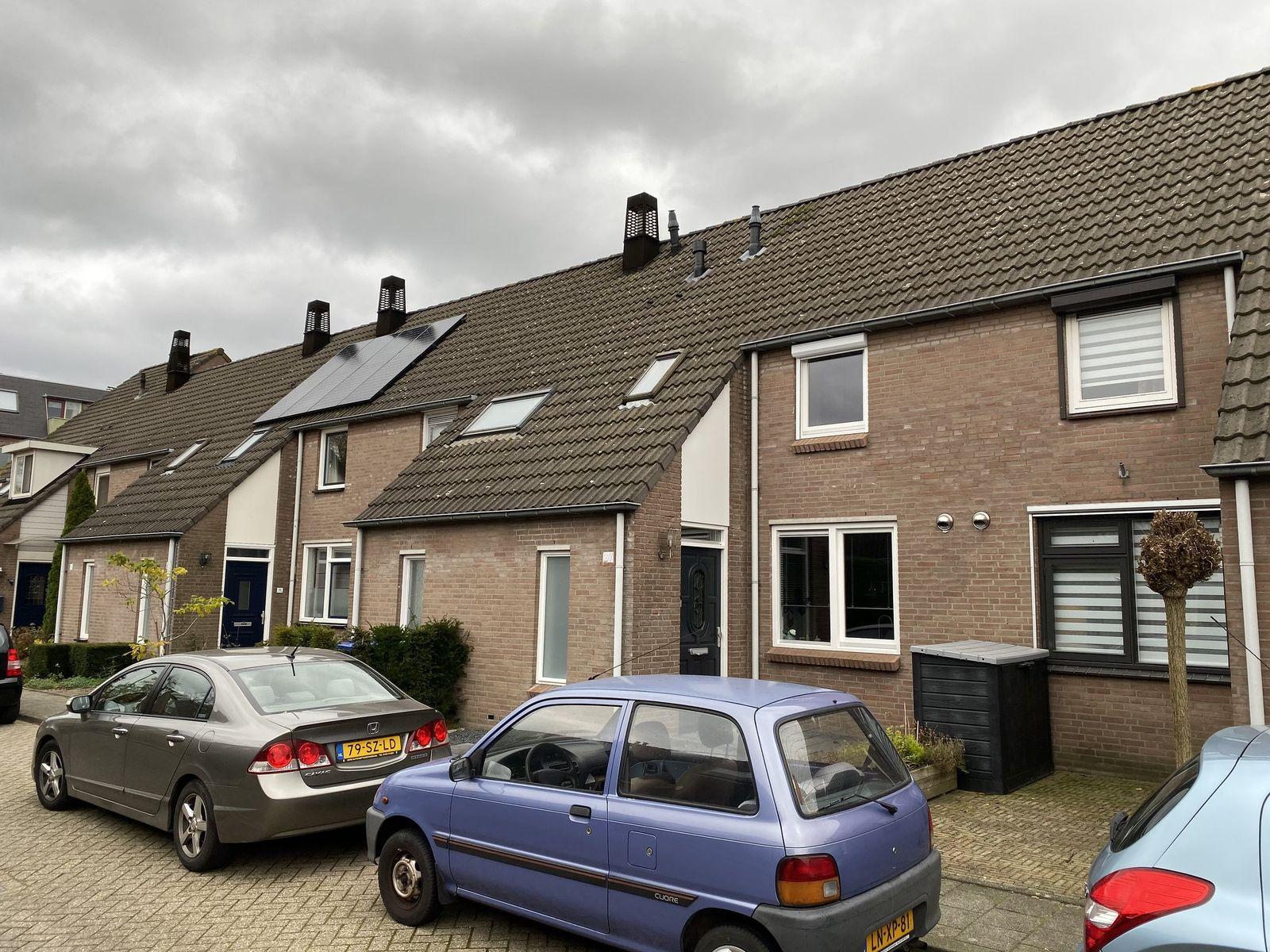 van Linschotenstraat 87, Dongen