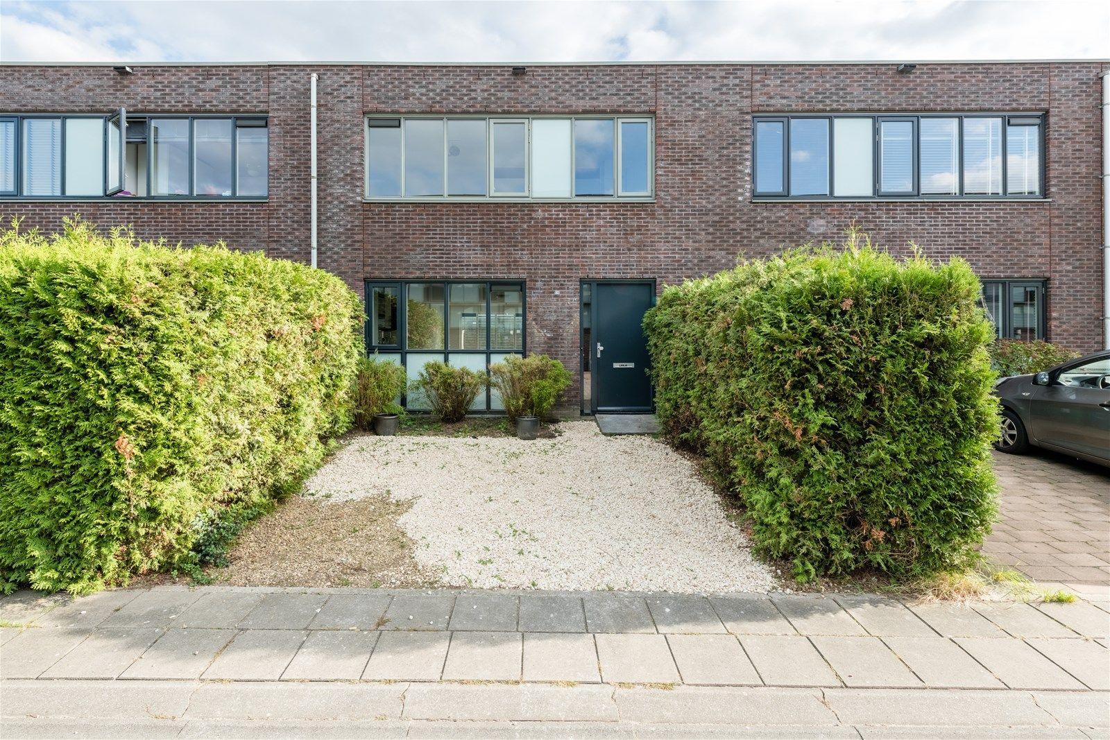 Monetstraat 34, Almere