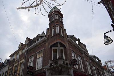 Kleine Overstraat, Deventer