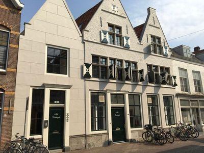 Vlasmarkt, Middelburg
