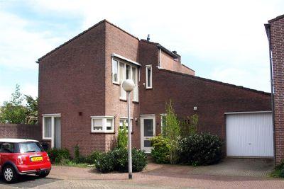 Robert Kochlaan 3, Schoonhoven