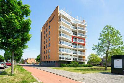 Jacques Dutilhweg 362, Rotterdam