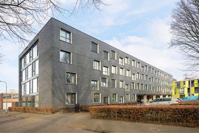 Generaal de Wetstraat 7405, Tilburg