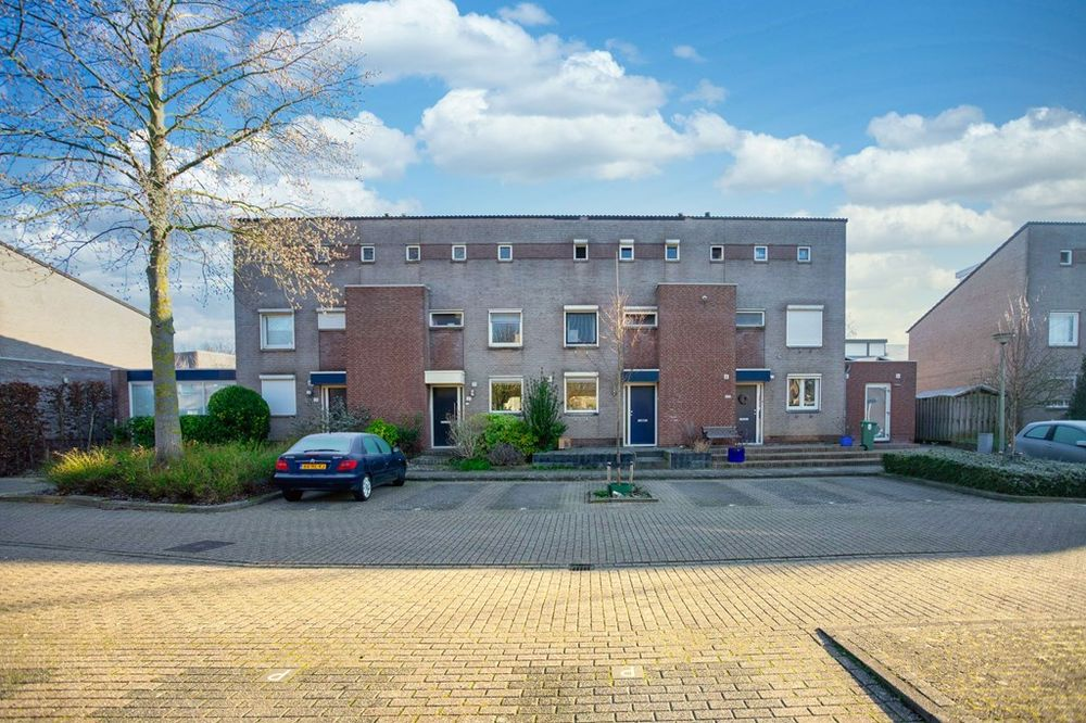 Trappendaal 63, Maastricht