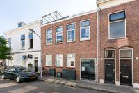 Frans Halsstraat 48-b, Haarlem