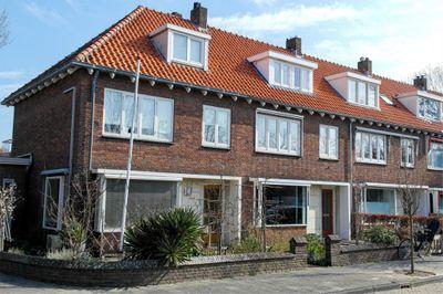 Roomburgerlaan 22, Leiden