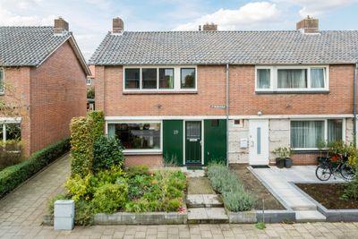 J. P. Heijestraat 29, Zutphen