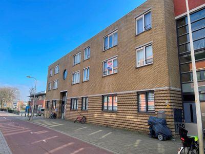 Teniersstraat 72, Den Haag