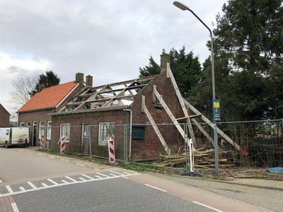 Gaete 18, Lage Zwaluwe