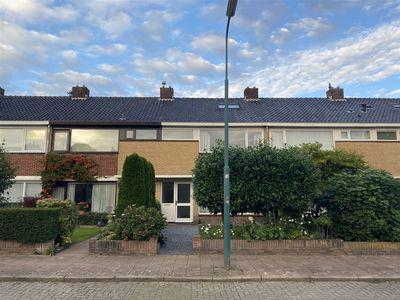 Irenelaan 10, Soest