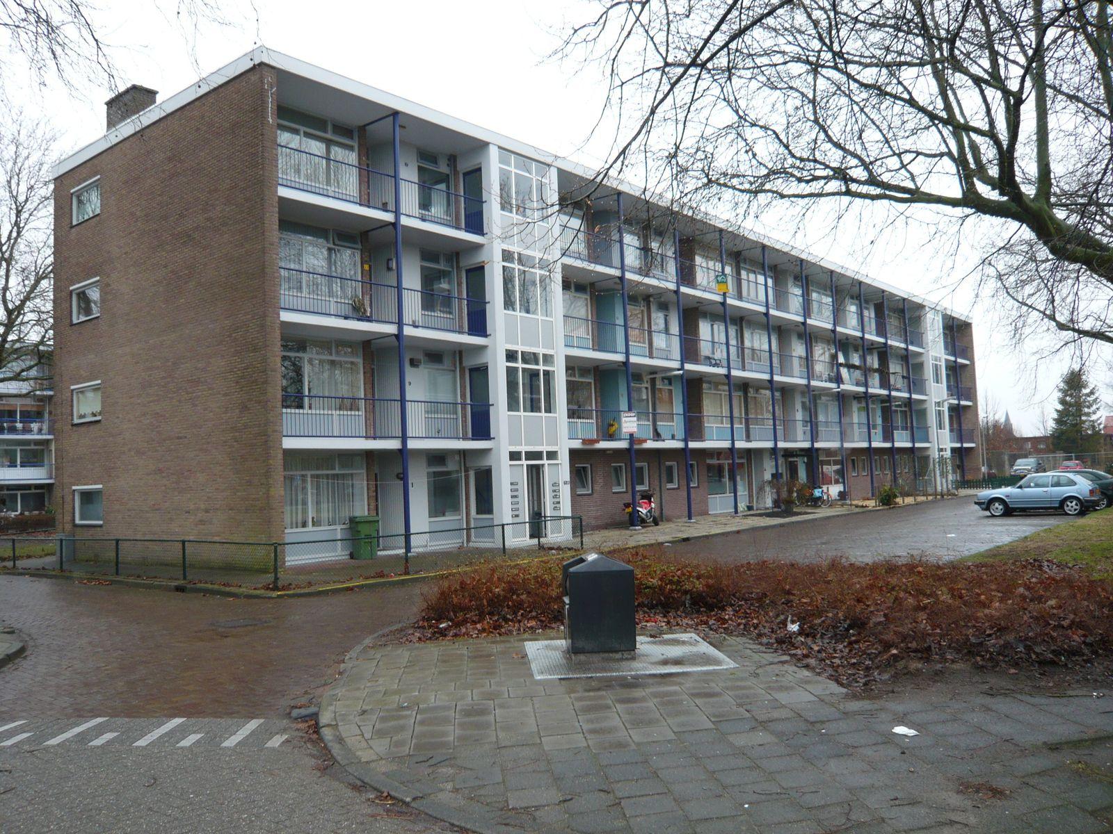 Calkoenstraat 41, Hoogeveen