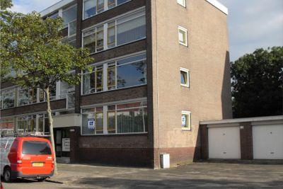 Zenostraat 164, Rotterdam