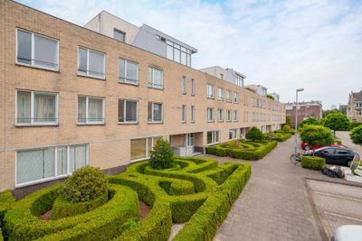Hermonlaan 22, Rotterdam