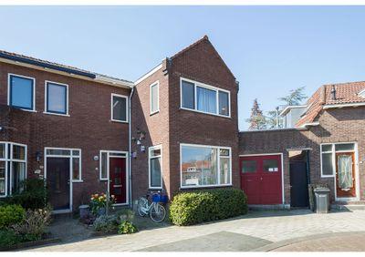 Wolbrandsstraat 47, Dordrecht
