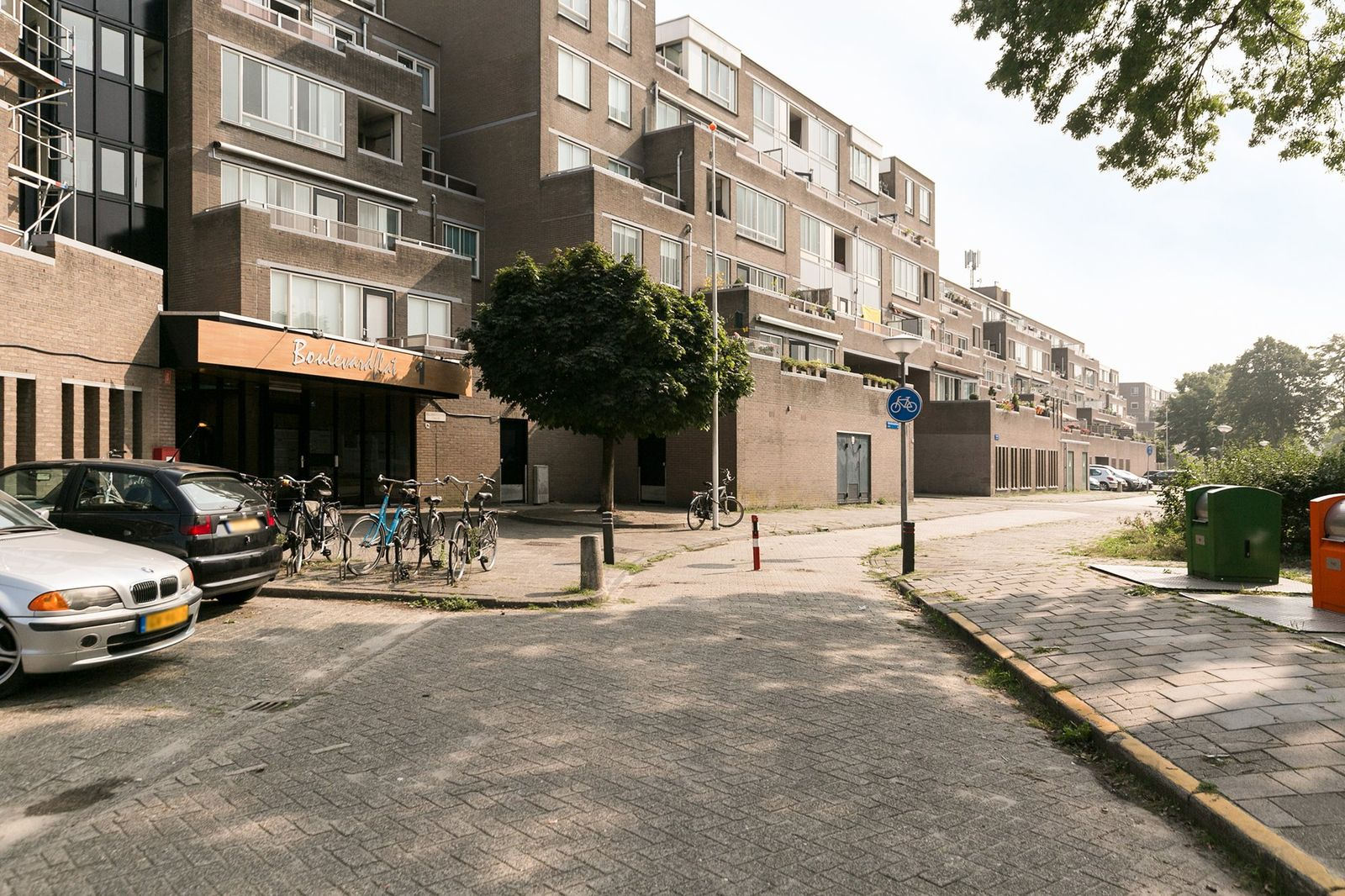 Vollenhoveschans 56, Almere