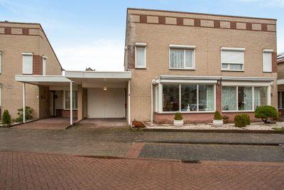 Poterne 3, Veldhoven