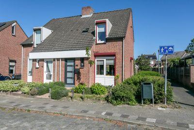 Maastrichterstraat 130, Brunssum