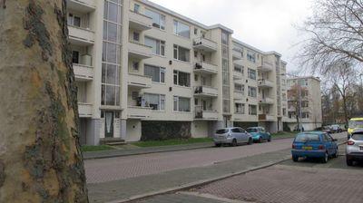 De Visserstraat 14, Dordrecht