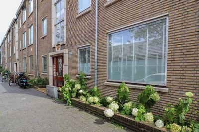 Harmelenstraat 90, Den Haag