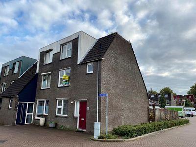 Ribespark 14, Zoetermeer