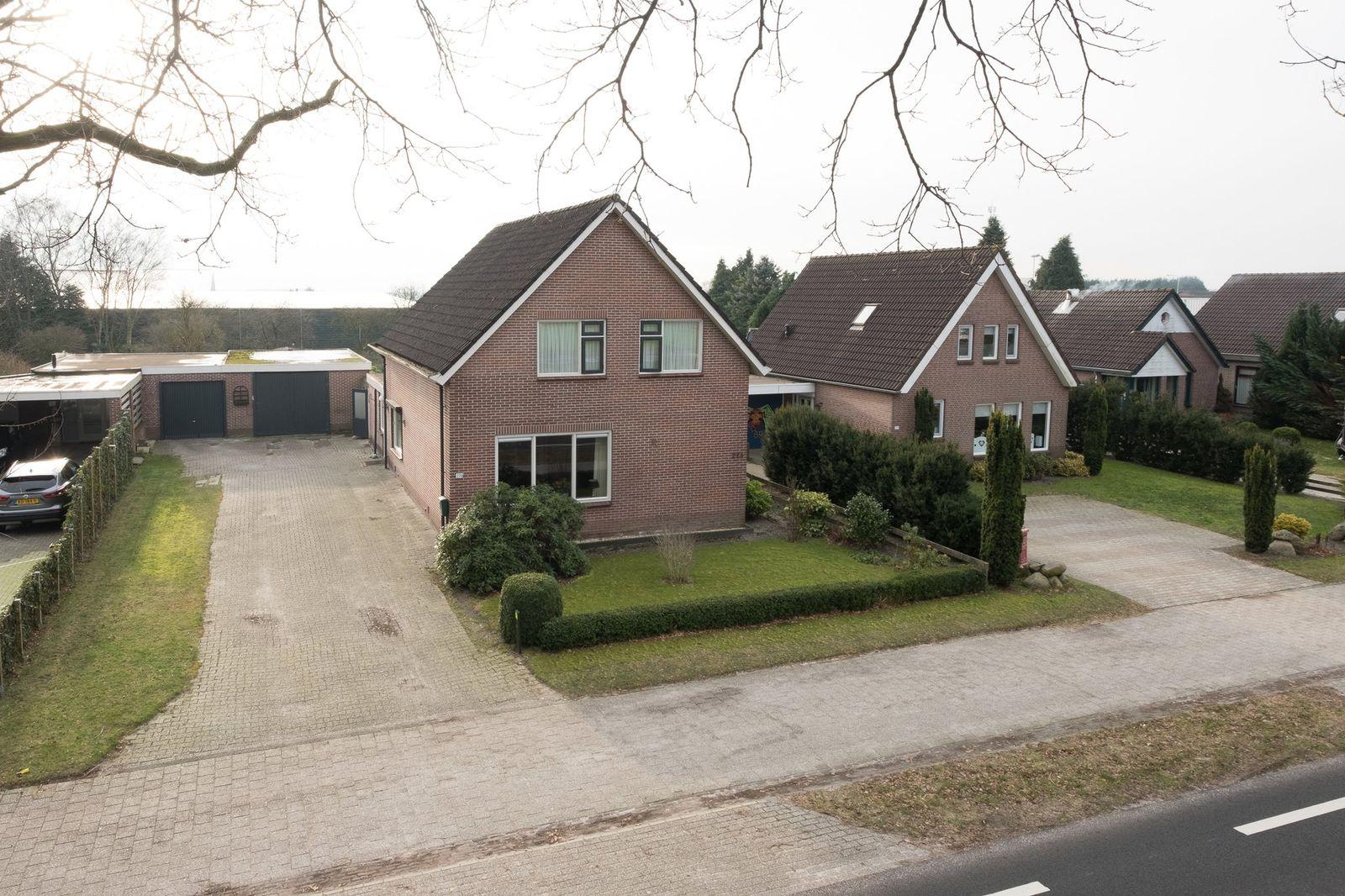 Langestraat 274, Klazienaveen