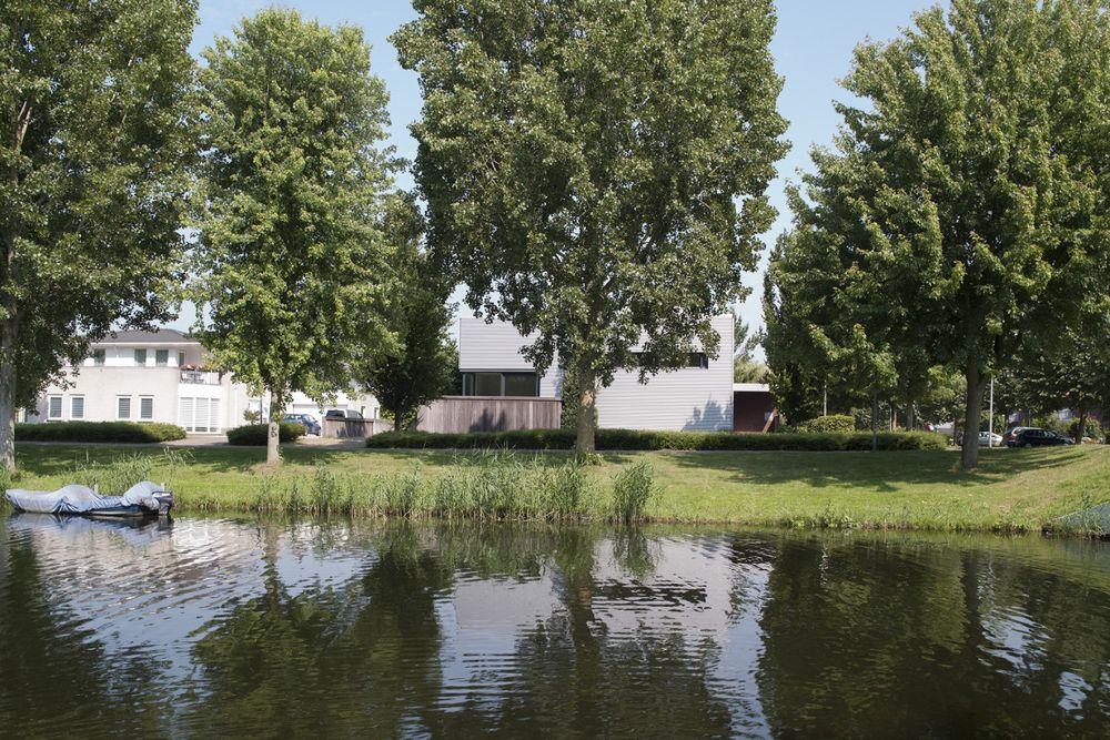 Louis Chrispijnstraat, Almere