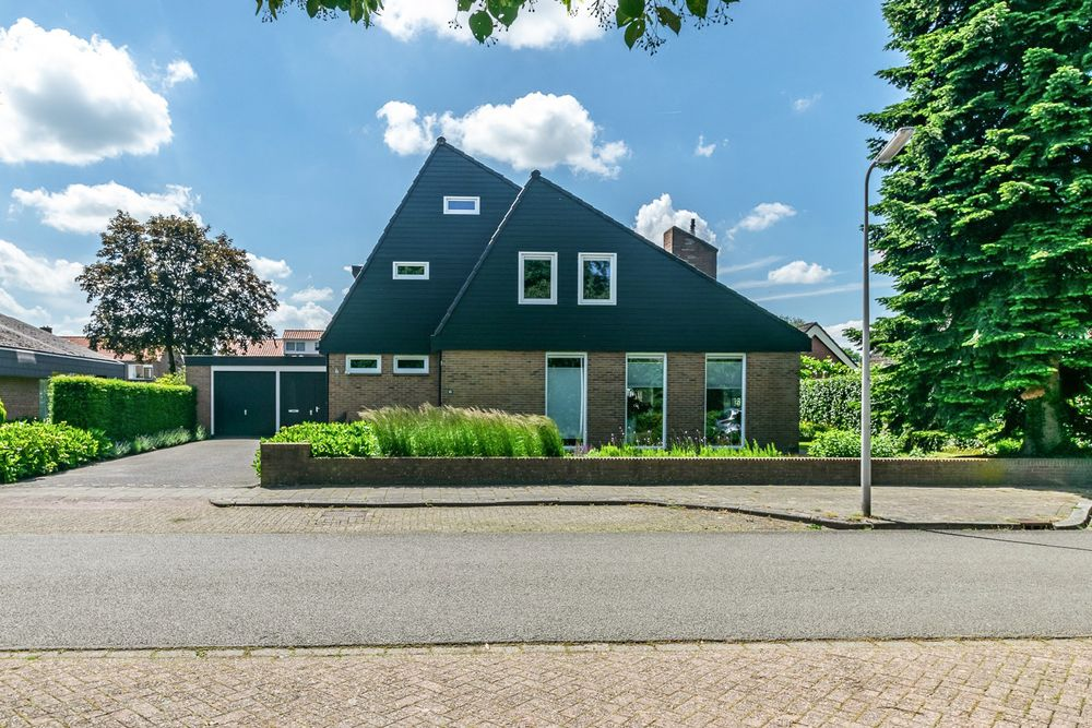 Eisenhowerstraat 45, Hoogeveen