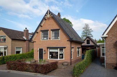 Hattemseweg 79, Apeldoorn