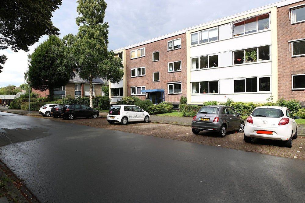 Thorbeckelaan, Groningen