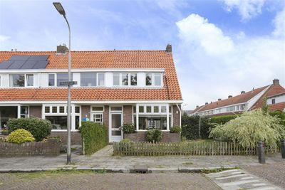 Dahliastraat 30, Leeuwarden