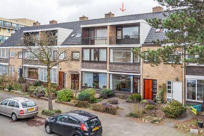 De Sitterlaan 11, Utrecht
