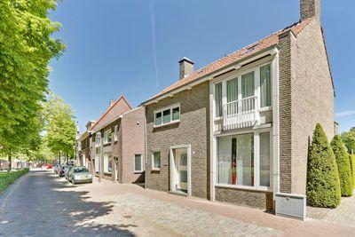 De Schans 38, Tilburg