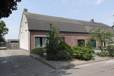 Past. Lemmensstraat 5, Budel-Schoot