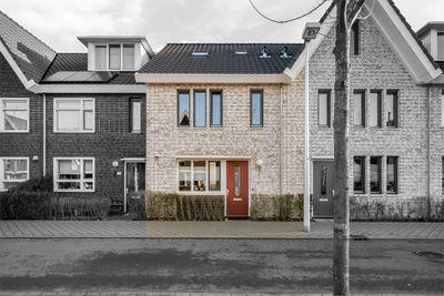 Derde Oosterparklaan 41, Utrecht