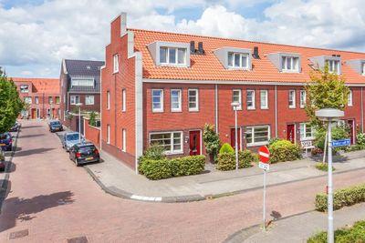 Druifstraat 2+ PP, Utrecht