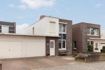 Boekbinderstraat 31, Zwolle