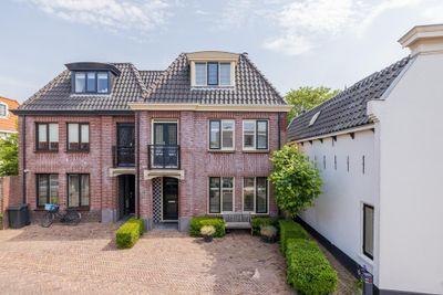 Offemweg 64-a, Noordwijk