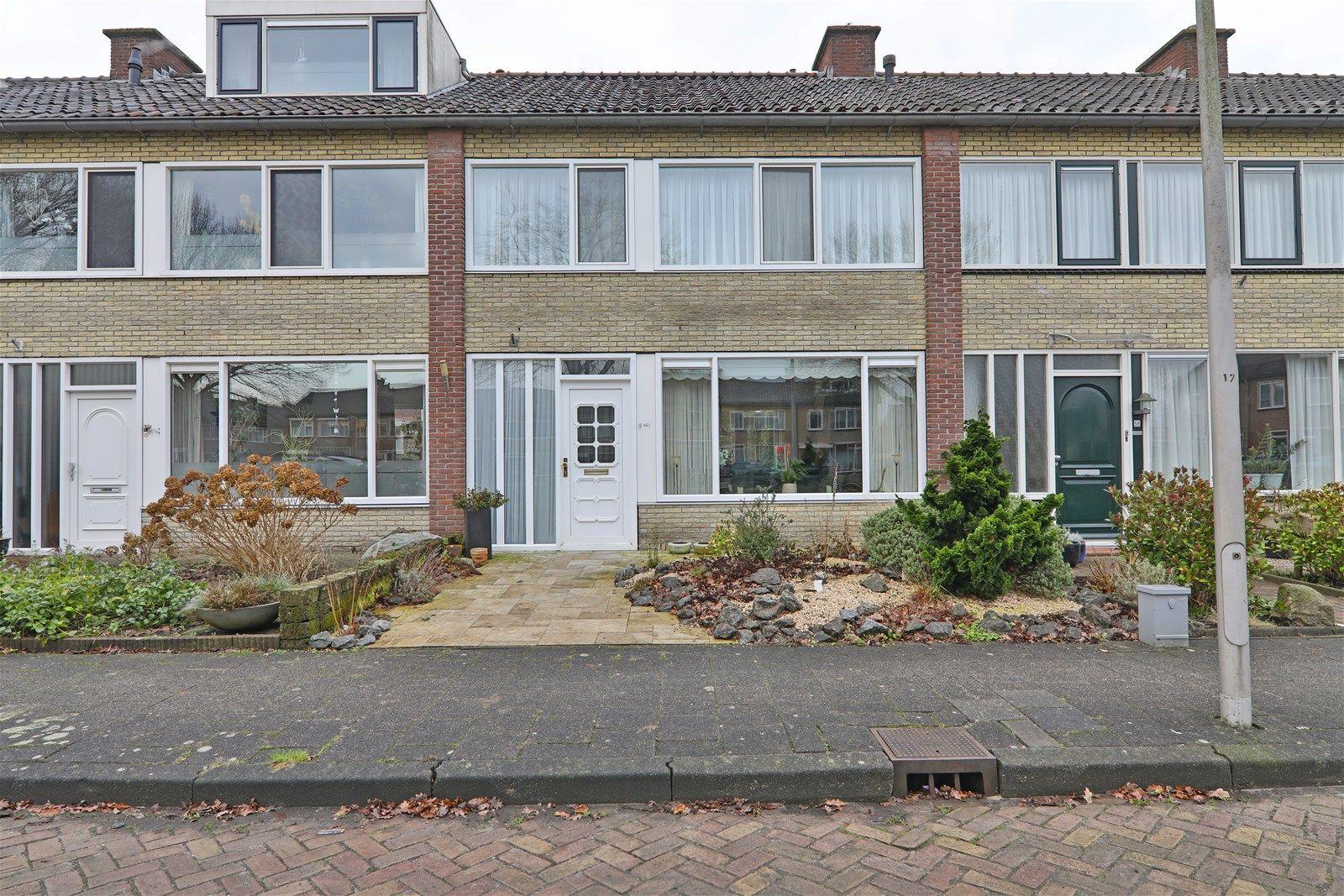 Hazelaarstraat 60, Hoogeveen