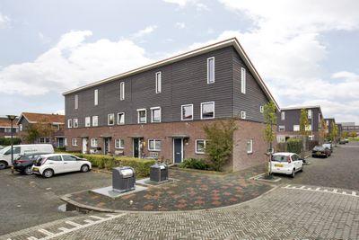 Lauwers 13, Hoofddorp