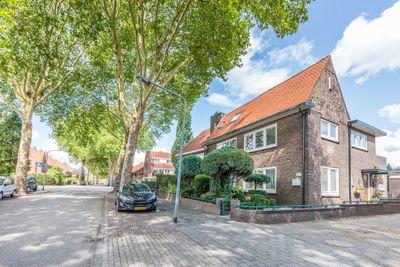 Floris Vosstraat 12, Hilversum