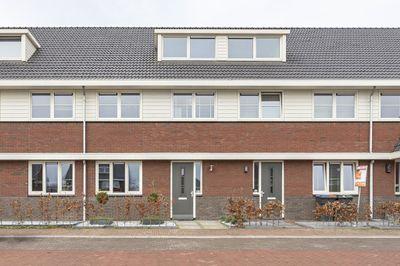 Stellendamerf 53, Tilburg