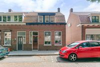 Emmaplein 10, Bergen Op Zoom