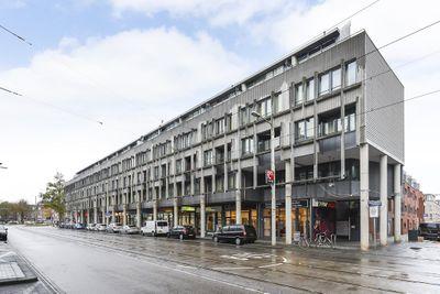 Hobbemastraat 227, Den Haag