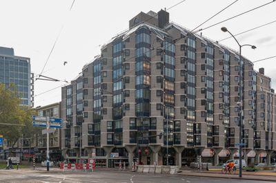 Churchillplein 162, Rotterdam