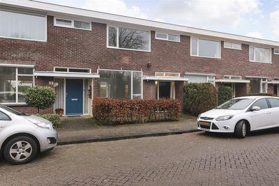 Antillenweg 29, Leeuwarden