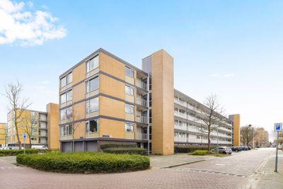 Adriaen Willaertstraat 55, 's-Hertogenbosch